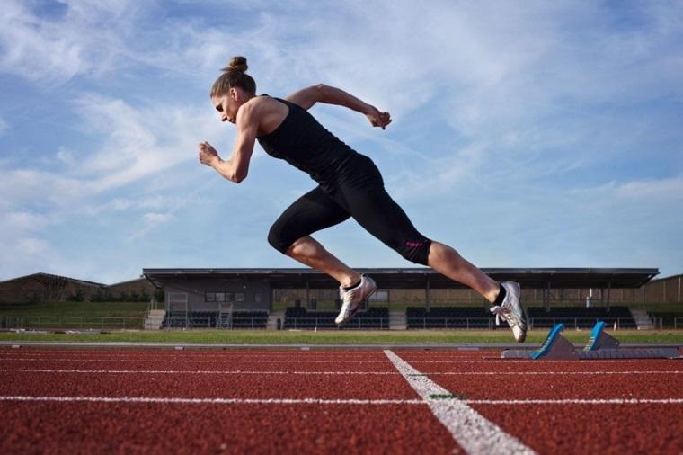 Методы знаменитых легкоатлетов